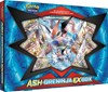 Picture of Pokemon Ash Greninja Ex Box