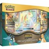 Picture of Dragon Majesty Premium Powers Collection Pokemon