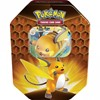 Picture of Hidden Fates Collectors Tin - Raichu-GX Pokemon