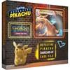 Picture of Detective Pikachu Charizard-GX Case File Pokemon TCG