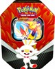Picture of Cinderace Galar Partners Tin - Pokemon