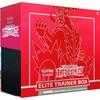Picture of Urshifu Single Strike (Red) Sword & Shield 5 Battle Styles Elite Trainer Box Pokemon