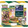 Picture of Umbreon  - SWSH 7 Evolving Skies 3 Pack Blister Pokemon - Pre-Order*.