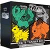 Picture of Leafeon - SWSH 7 Evolving Skies Elite Trainer Box Pokemon - Pre-Order*.