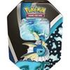 Picture of Eevee Evolutions Tin - Vaporeon V Pokemon