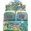 Picture of Celebrations Mini Tins 25th Anniversary Display Box (Set of 8 tins) Pokemon