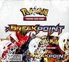 Picture of Break Point Booster Pokemon