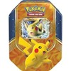 Picture of Pokemon Battle Heart Tin - Pikachu EX
