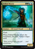 Picture of Frilled Mystic