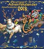 Picture of Board Game Advent Calendar 2018 - International