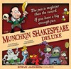 Picture of Munchkin Shakespeare Deluxe