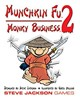 Picture of Munchkin Fu 2 Monkey Business