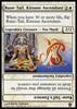 Picture of Rune-Tail, Kitsune Ascendant