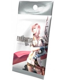 Picture of Final Fantasy - TCG Opus 1: Booster Pack