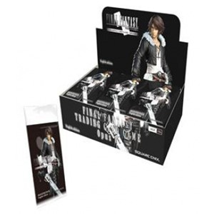 Picture of Final Fantasy Opus 2 Booster Box