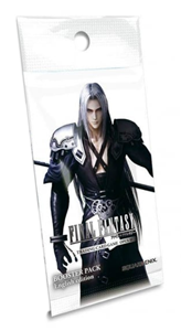 Picture of Final Fantasy Opus 3 Booster