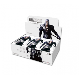 Picture of Final Fantasy Opus 3 Booster Box