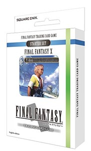 Picture of Final Fantasy 10 Starter