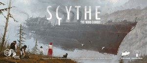 Picture of Scythe: The Wind Gambit