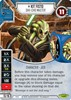 Picture of Kit Fisto- Shii-cho Master Comes With Dice