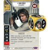 Picture of Han Solo Comes With Dice