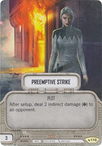 Picture of Preemptive Strike
