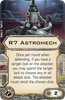 Picture of R7 Astromech