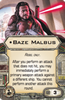 Picture of Baze Malbus