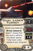 Picture of Dual Laser Turret