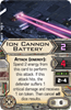 Picture of Ion Cannon Battery