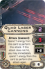 Picture of Quad Laser Cannons