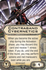 Picture of Contraband Cybernetics