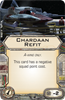 Picture of Chardaan Refit