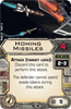 Picture of Homing Missiles (X-Wing 1.0)