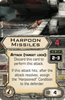 Picture of Harpoon Missiles