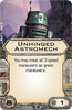 Picture of Unhinged Astromech