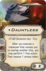 Picture of Dauntless