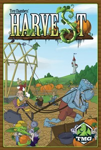 Picture of Harvest
