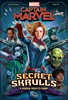 Picture of Captain Marvel: Secret Skrulls