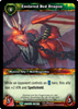 Picture of Enslaved Red Dragon