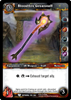 Picture of Bloodfire Greatstaff