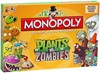 Picture of Plants vs Zombies Monopoly