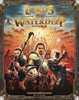 Picture of Lords of Waterdeep A Dungeons & Dragons Board Game