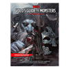 Picture of Volo's Guide To Monsters Dungeons & Dragons