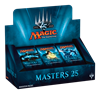 Picture of Masters 25 Booster Display Box