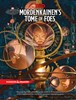 Picture of Mordenkainen's Tome of Foes Dungeons and Dragons