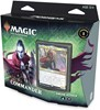 Picture of Zendikar Rising Sneak Attack Commander Deck