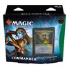 Picture of Kaldheim Commander Deck - Elven Empire Magic The Gathering - Pre-Order*.