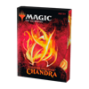 Picture of Signature Spellbook: Chandra - Magic the Gathering