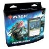 Picture of Commander Legends Commander Deck - Reap the Tides